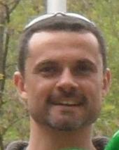 Lionel Martin - gérant Associé ASO France - Spécialiste fitness de plein air