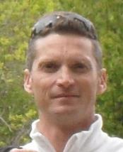 Cédric Holbecq - Gérant associé ASO France - Spécialiste fitness de plein air